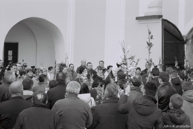 1.Blessing of Palms, First Mass on Palm Sunday, Iuje 2017, 2017047b- (F1050011