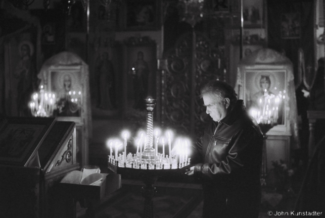 1.Tending the Candles, Vespers Service, Tsjerablichy 2016, 2016345-36A