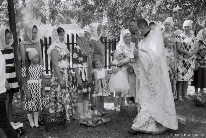 10d.Blessing of Apples with Water, Jablychny Spas, Azdamichy 2017, 2017208- (F1190008