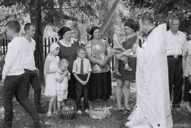 10e.Blessing of Apples with Water, Jablychny Spas, Azdamichy 2017, 2017208- (F1190011