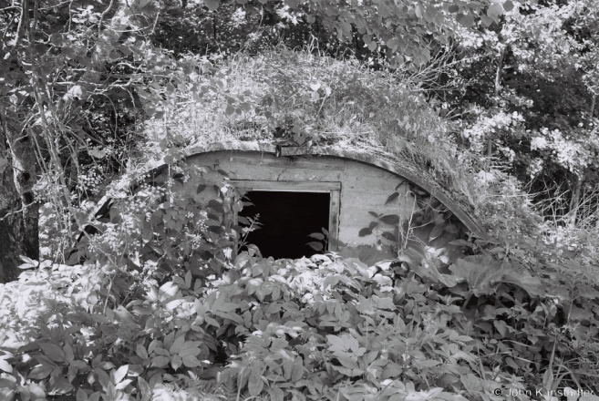 11d.World War I German Bunker (?), Milutsi 2017, 2017133- (F1180023