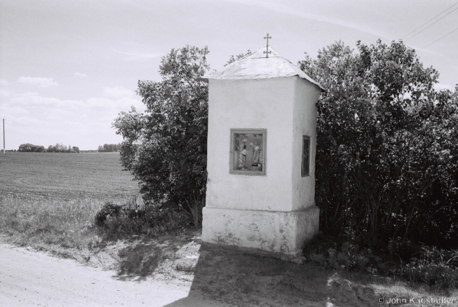 13a.Roadside Shrine, Lakautsy 2017, 2017133- (F1180032
