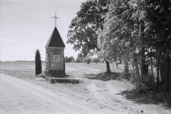 17b.Roadside Shrine, Navasjolki 2017, 2017134- (F1050014