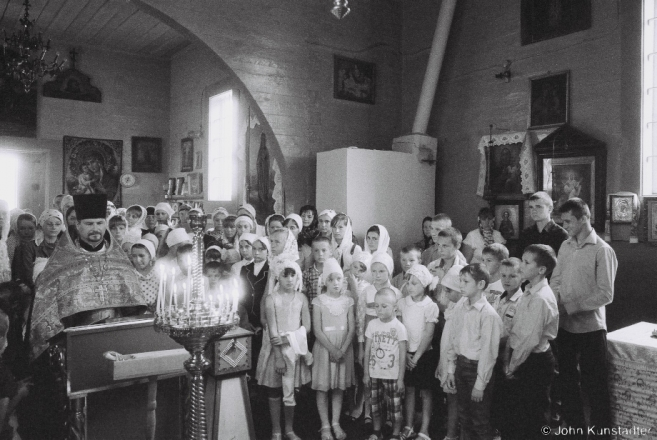 1a.Blessing of Students, Azdamichy 2015, 2015320-3A (F1180004