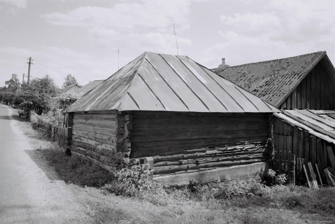 Old Granary, Kryvichy (Zel'va District) 2014, F1100003(2014256-