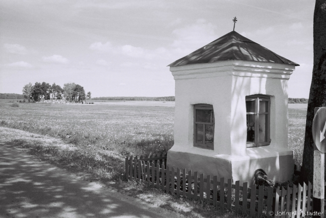1c.Roadside Shrine, North End of Rasla 2017, 2017131- (F1040017