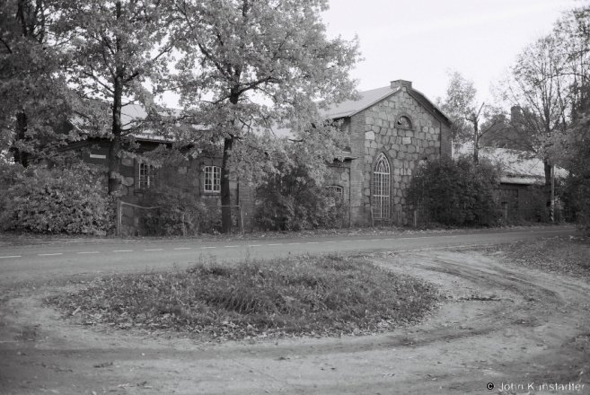 2.Former Estate Distillery, Dubrava (Maladzechna District) 2017, 2017253- (F1020024