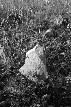 Tombstone, Babtsy Cemetery 2014, 2a.2014398-29A