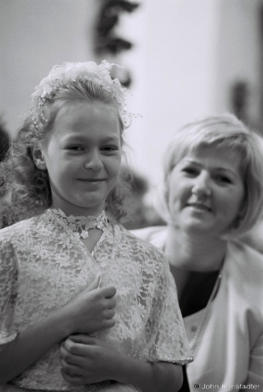 2f.First Communion, Church of the Holy Trinity, Ishkal'dz' 2015, F1060018(2015180-