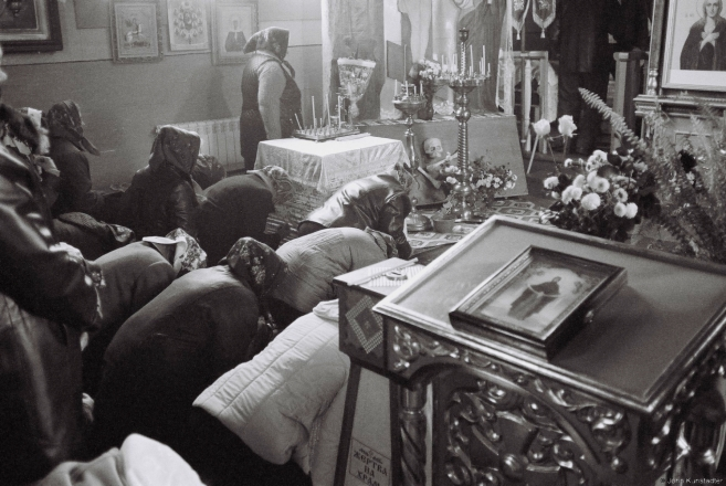 Pakrou (Feast of the Intercession of the Blessed Mother of God), Azdamichy 2012, F1000023(2013315-22A