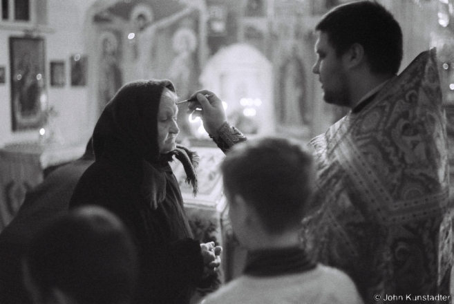 3c.Anointing with Oil, Vespers Service, Tsjerablichy 2016, 2016345- (F1050030
