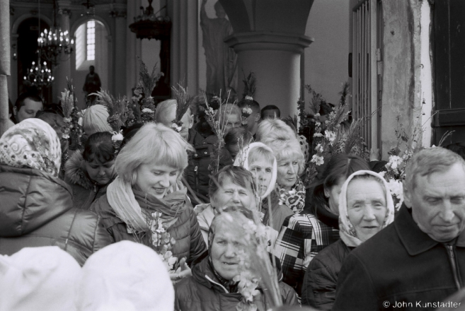 4a.Procession after First Mass, Palm Sunday, Iuje 2017, 2017049- (F1040026