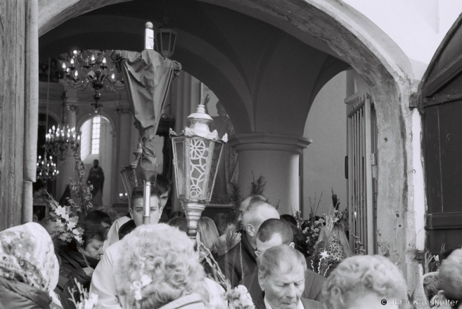 4c.Procession after First Mass, Palm Sunday, Iuje 2017, 2017049- (F1040032