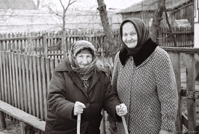 Belarus in Faces CCII, Grannies of Tsjerablichy 2016, 2016082a- (000057